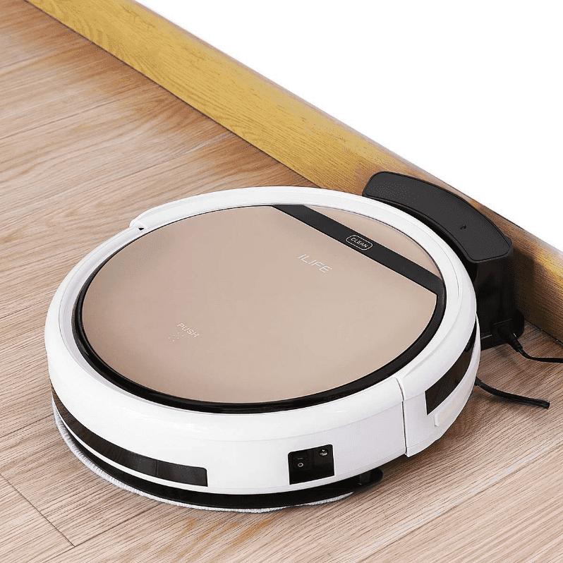 iLife V5s Pro Aspirapolvere Robot