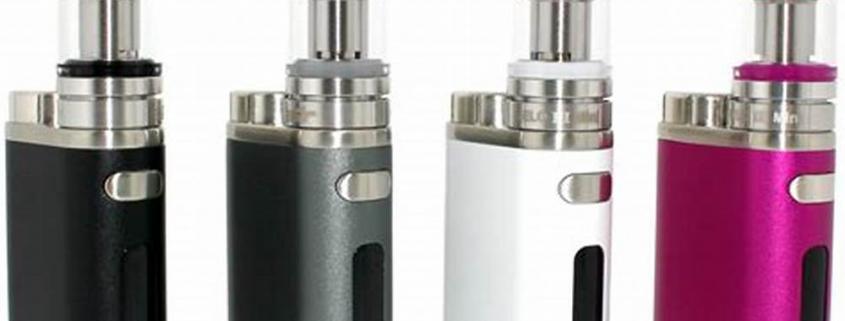 Eleaf iStick Pico sigarette elettroniche