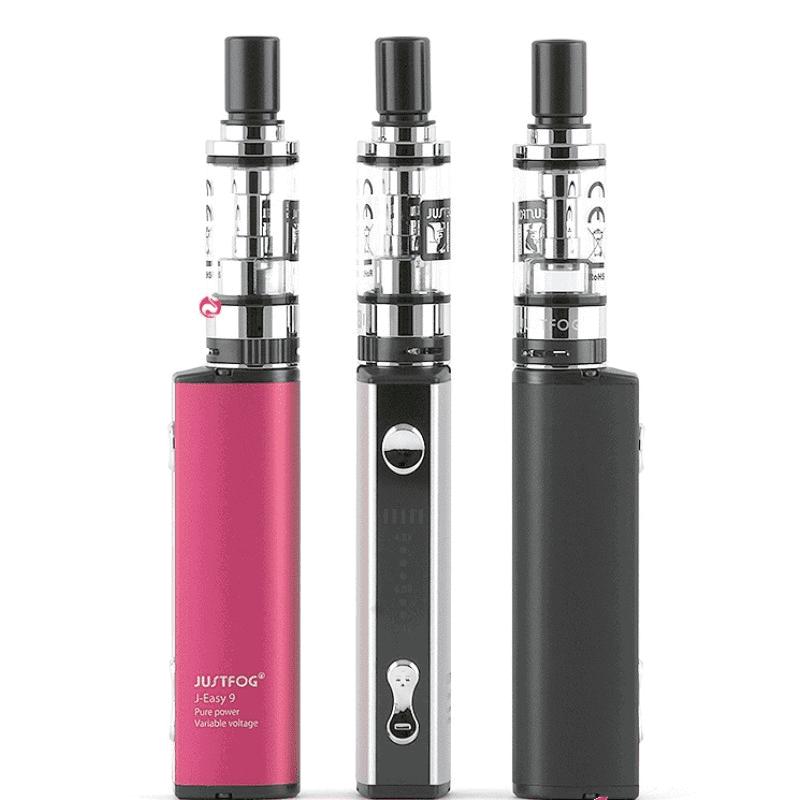 Justfog Q16 Starter Kit sigarette elettroniche